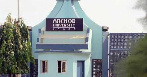 Anchor-University