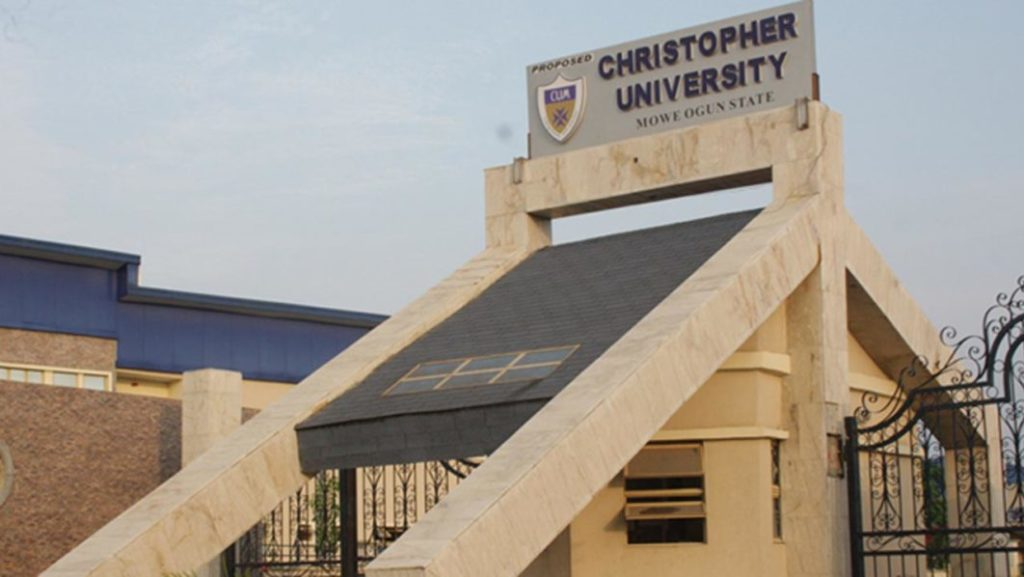 best universities in lagos and their fees