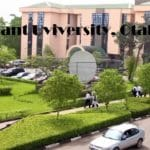 Covenant University School Fees, Courses, Admissions, Scholarship and Ranking
