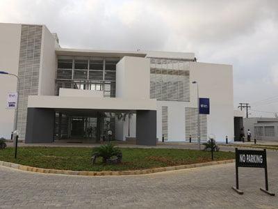 Pan-Atlantic University Lagos