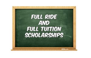 full-tuition-academic-scholarships