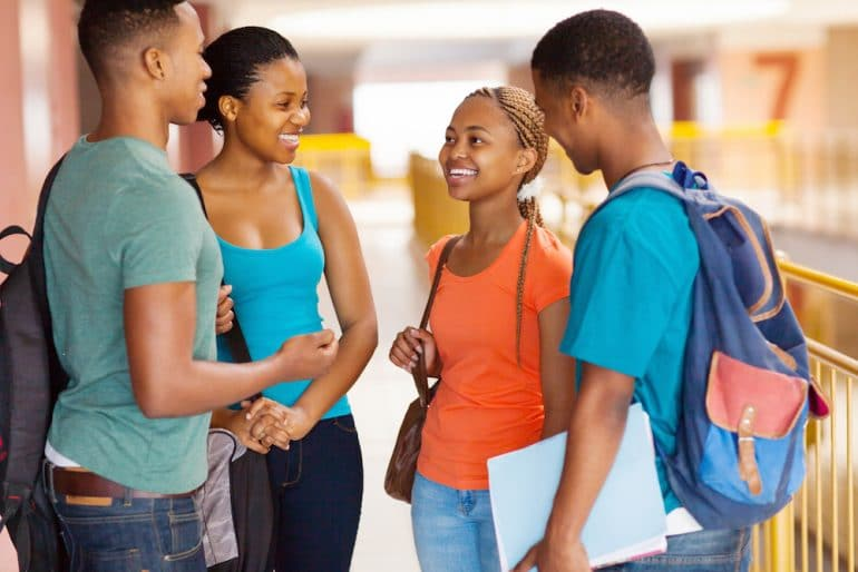 Latest Scholarships in Nigeria 2020-2021 for Nigerian Students