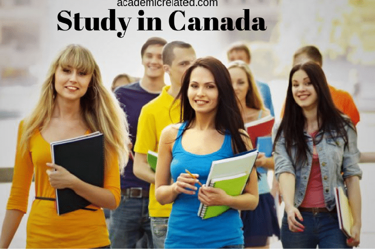 Canadian Scholarships for International Students 2021-2022