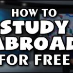 How to Study Abroad for Free in 2019-2020