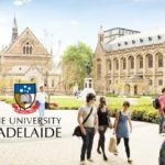 Adelaide Scholarships International 2020-2021 in Australia