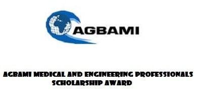 Agbami Scholarship 2021-2022 for Nigerian Undergraduate Students
