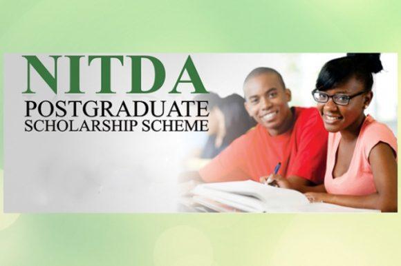 NITDA-Scholarship