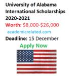 University-Alabama-Scholarships