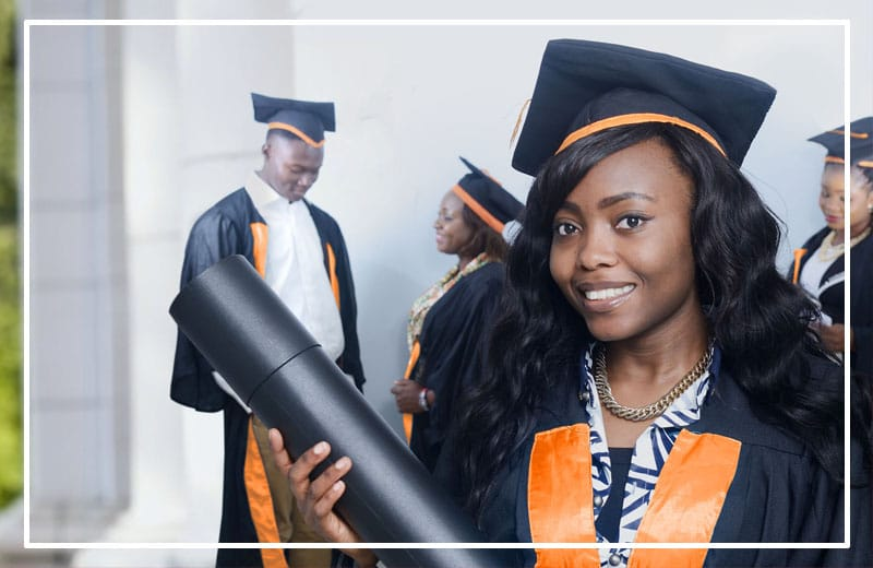 Jim Ovia Foundation Leaders Scholarships 2020-2021 for African Undergraduates