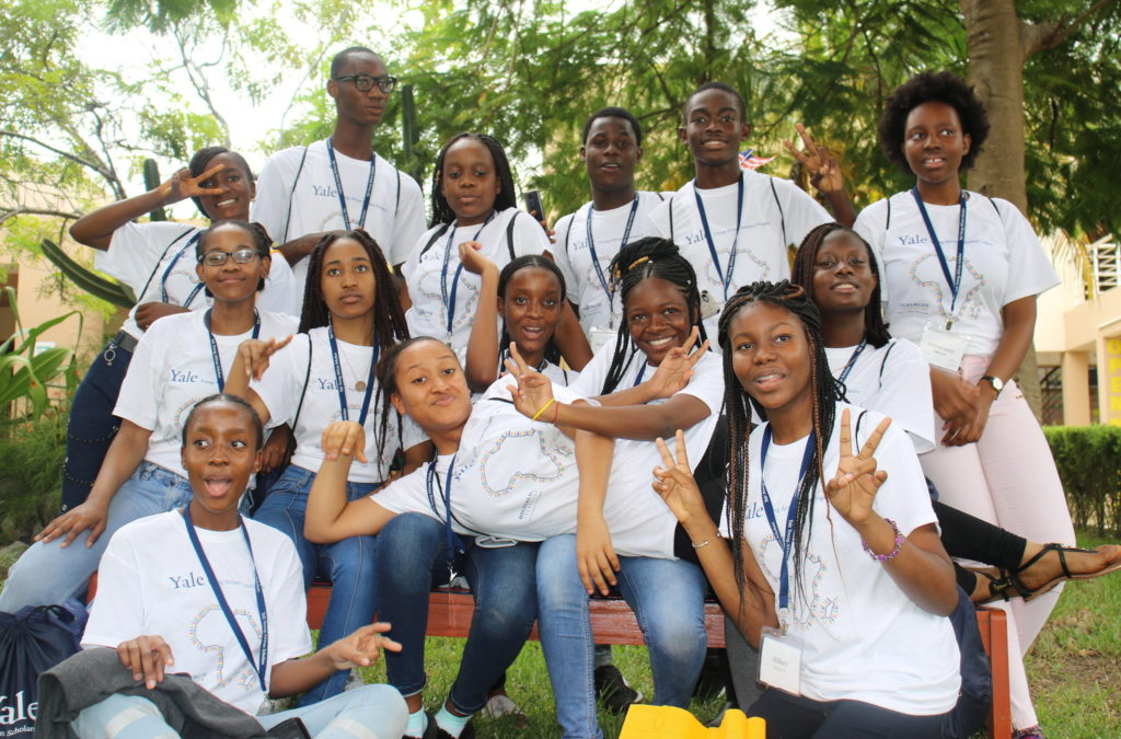 yale-young-african-scholars