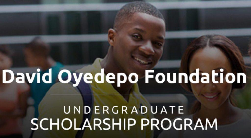 David-Oyedepo-Scholarship