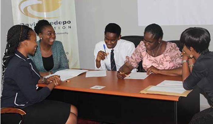 david-oyedepo-foundation-scholarship