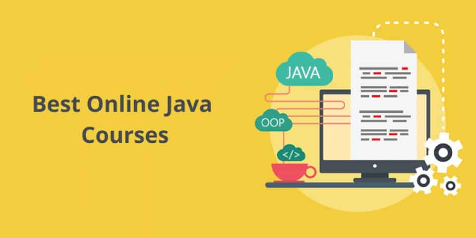 Best Online Courses for Java in 2021-2022