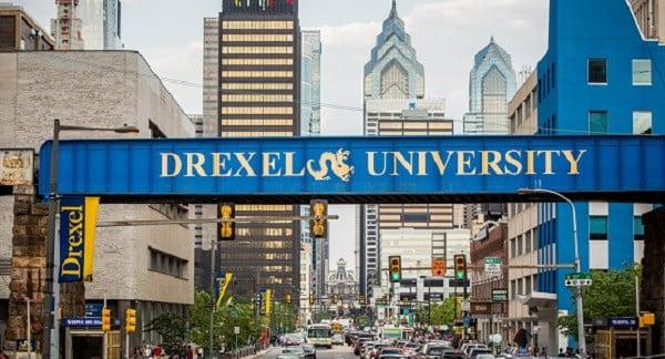 Drexel University online law school