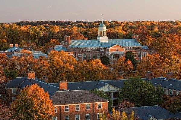 Wake Forest University law degrees online
