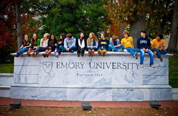 affordable law courses online - emory university