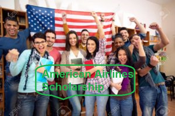 American Airlines Scholarship