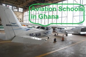 Aviation Schools in Ghana