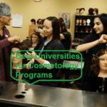 best cosmetology schools