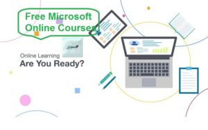 Free Microsoft Online Courses