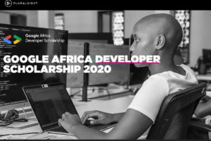 Google-Africa-Developer-Scholarship-2020