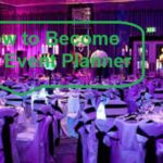 How to Become an Event Planner 2021