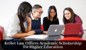 Keller-Law-Offices-Academic-Scholarship