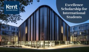 Kent Business School Excellence Funding