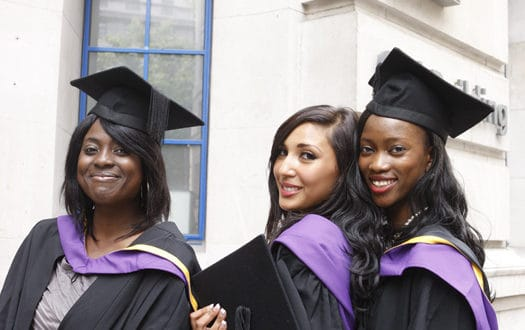 STEM Scholarships for Women in Africa/Developing Countries 2020-2021