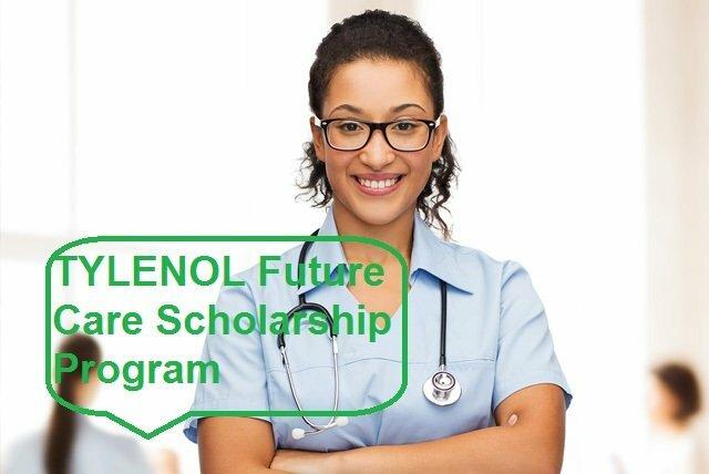 TYLENOL Future Care Scholarship Program