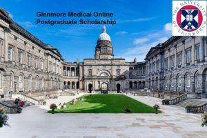 Glenmore Medical Online Postgraduate Scholarship