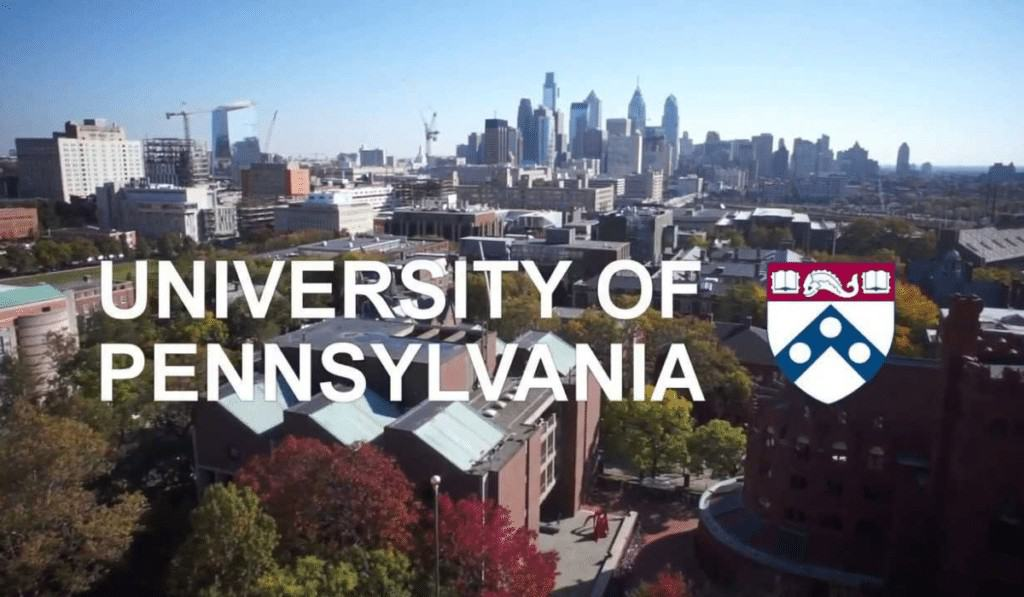 University of Pennsylvania Free Online Courses 2021