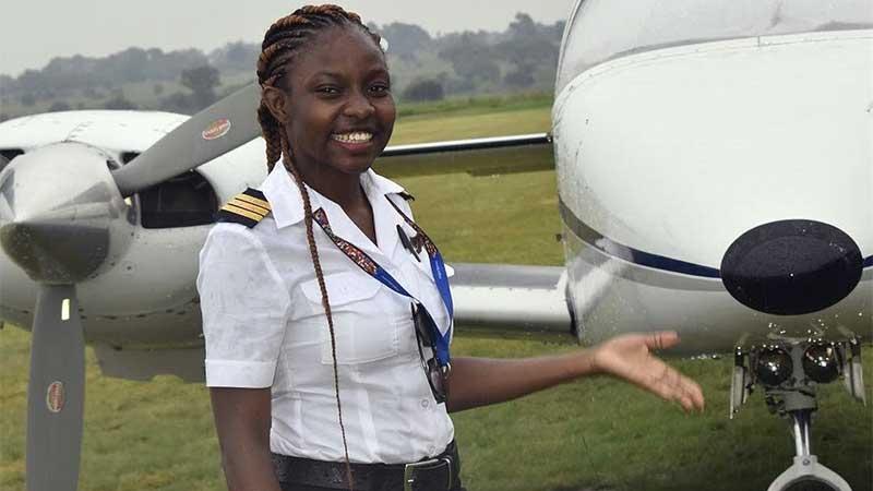 audrey-esi-swatson- best ghana aviation school