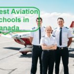 best-aviation-schools-in-canada