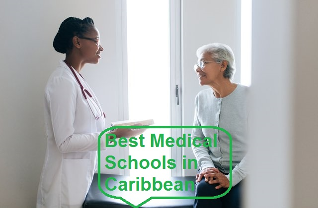 10 Best Medical Schools in the Caribbean 2021