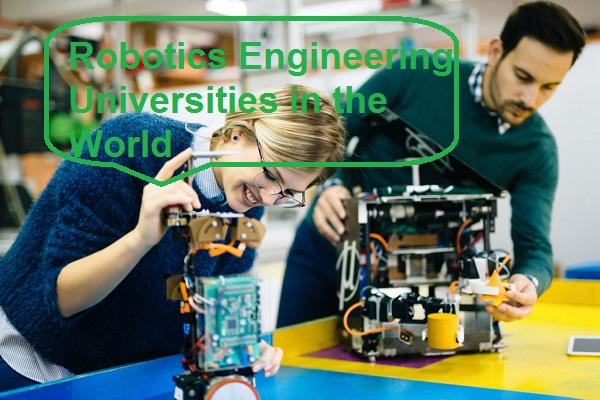 robotics-engineering-universities
