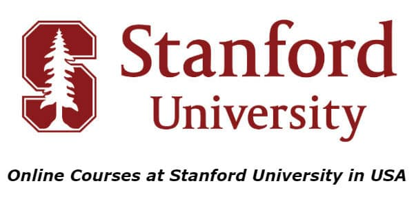 Stanford University Free Online Courses in 2021