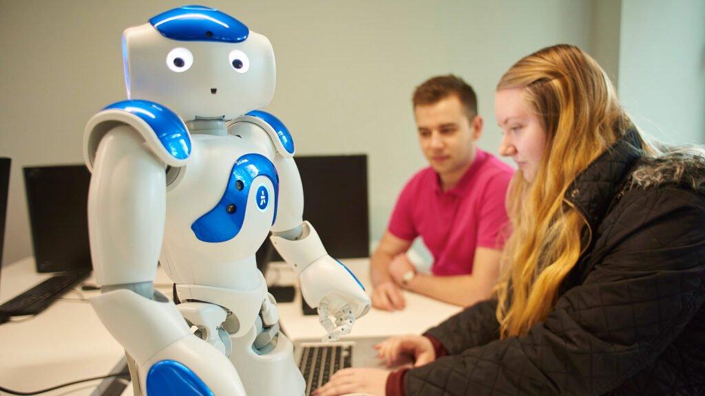 top Robotics Engineering Universities in the World