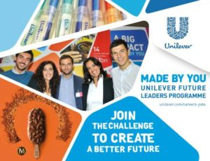 Unilever-Future-Leaders-Programme-2020