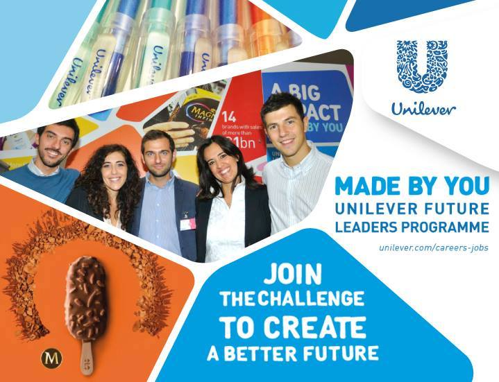 Unilever Future Leaders Program 2020 for Young Graduates in Africa and Other Countries