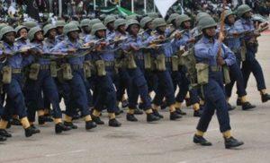 nigeria navy recruitment 2020