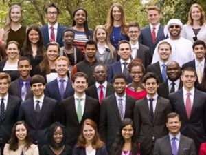 East African Rhodes Scholarships 2020