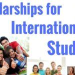 Israeli Scholarships for International Students