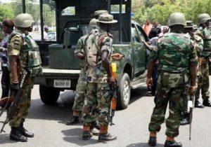 Nigerian Army recruitment application form portal 2020-2021