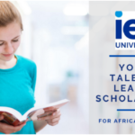 Kistefos Young Talented Leader Scholarship