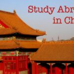 Study Abroad in China 2021 – Scholarships in China and Requirements
