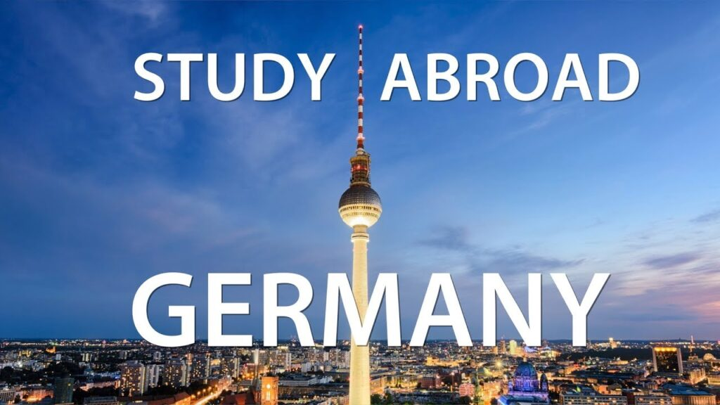 Study Abroad in Germany for Free in 2021 – Requirements and How to Apply