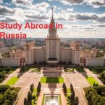Study Abroad in Russia 2021 – Cost and Scholarships in Russia