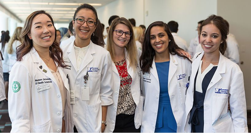 Best Medical Schools in California