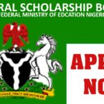 Federal Government Scholarships 2021-2022 for Undergraduates and Postgraduates